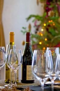 クリスマスプレゼント 2015年 ワイン