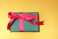 クリスマスプレゼント 予算