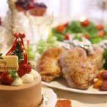 クリスマスチキン フライパン オーブン