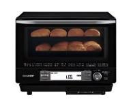 高性能ハイグレードモデル過熱水蒸気オーブン