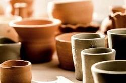陶器 手作り
