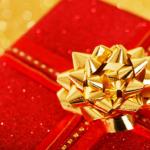 育児中のお嫁さんにクリスマスプレゼントを渡すならコレ!