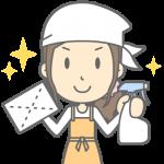 年末大掃除スケジュール一覧!チェックリスト付の計画表を公開。