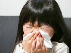 子供 鼻水