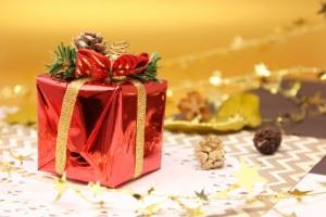 嫁 育児中 クリスマスプレゼント