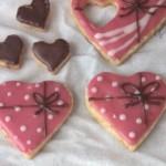今年のバレンタインはデコクッキーに初挑戦!失敗しない作り方