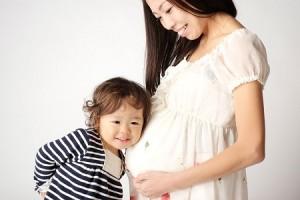 妊婦 子供