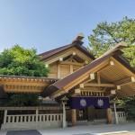 熱田神宮の初詣2017。混雑や屋台時間。アクセスや駐車場は?