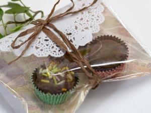 手作りチョコ プレゼント