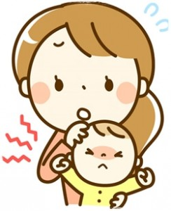 RSウイルス 赤ちゃん