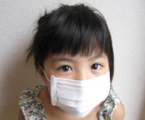子供 マスク