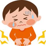 子供がノロウイルスを発症した時の症状と期間は?予防方法は?