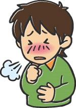 マイコプラズマ肺炎 咳