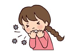マイコプラズマ肺炎 子供