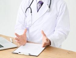 医師 受診