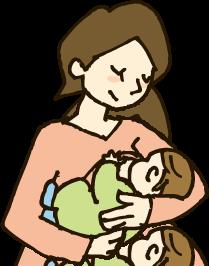 赤ちゃん 母乳