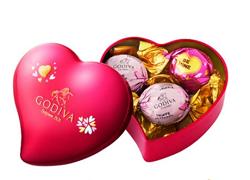 ブランドチョコ バレンタイン