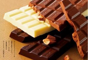 ロイズ 板チョコ