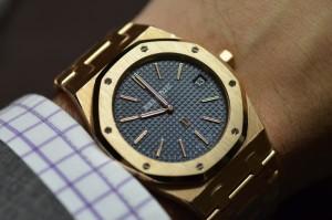 腕時計 男性