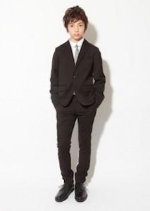 小学生 男子 スーツ