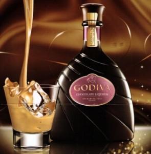 ゴディヴァ チョコレートリキュール