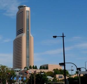 アクトタワー