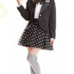 小学校卒業式の女の子の服はスーツがおすすめ?ブランドは?