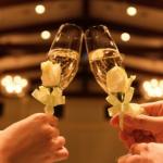 結婚式の乾杯スピーチ例文まとめ!面白いスピーチをするなら?