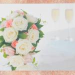 結婚式のお祝い電報例文集!友人や職場へ送る場合の書き方