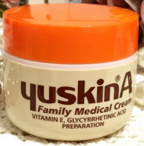 ユースキンA ユースキン製薬