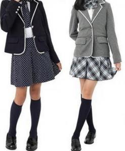 小学生 女の子 服装