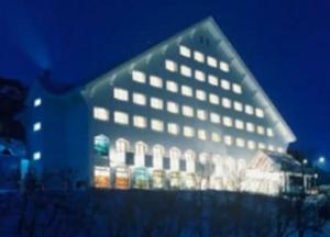 層雲峡マウントビューホテル