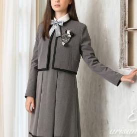 卒業式 スーツ 小学生 女の子