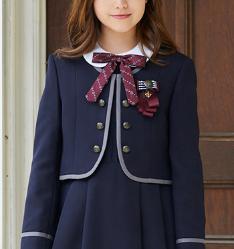 卒業式 小学生 女の子 ワンピース