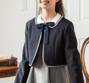 卒業式 女の子 スーツ 小学生