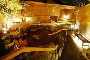 天然温泉極楽湯 多摩センター店