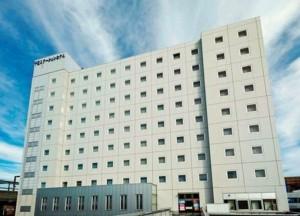 千歳ステーションホテル(旧:ハイパーホテル千歳)