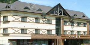 ホテル雲井