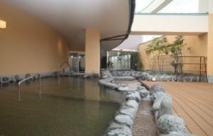 グランローザ潮の湯