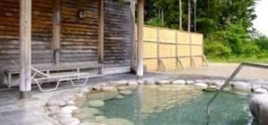天然温泉スパ泉ケ岳