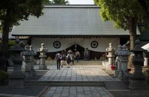 東京松蔭神社