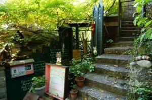 尾道ハーブ庭園 ブーケ・ダルブル
