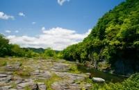 県立長瀞玉淀自然公園