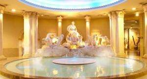 スパワールド世界の大温泉