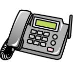 引越しで固定電話を移転する時の手続き方法は?立会や時間は?