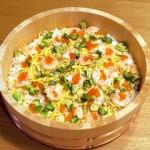 ひな祭り食べ物の意味と由来!ちらし寿司やはまぐりは縁起良い?