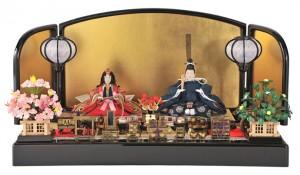 ひな祭り 京雛
