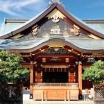 湯島天神梅まつり2017の開花状況。屋台やライトアップの時間。