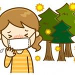 花粉症 時期