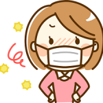 花粉症 アレルギー